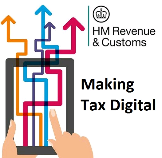 Making Tax Digital – What Does It Mean for You?
